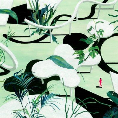 [A1325-0003] 식물들의 침묵