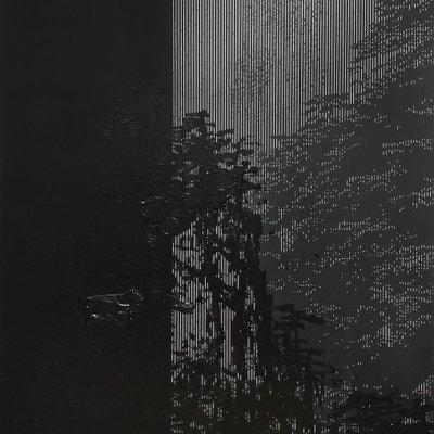 [A1328-0144] 黃山小景(황산소경)