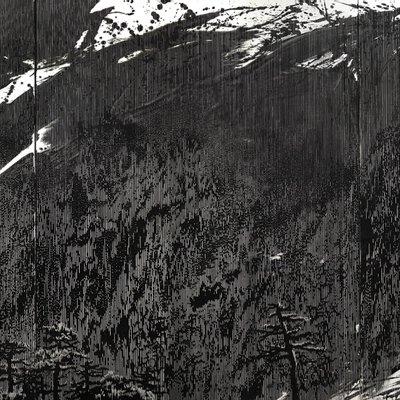 [A1328-0154] 雪嶽滿雪(설악만설)