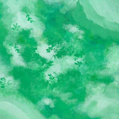 [A1331-0005] 초록숲