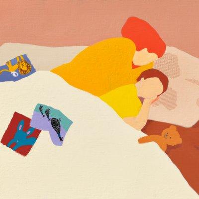 [A1333-0010] 낮잠, Siesta
