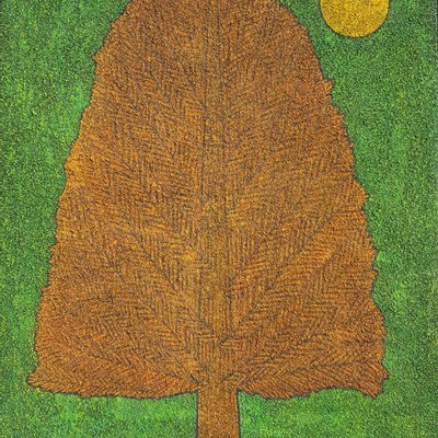 [A1339-0018] 나무 이야기(Story of a Tree)