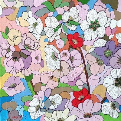 [A1346-0031] Blooming II