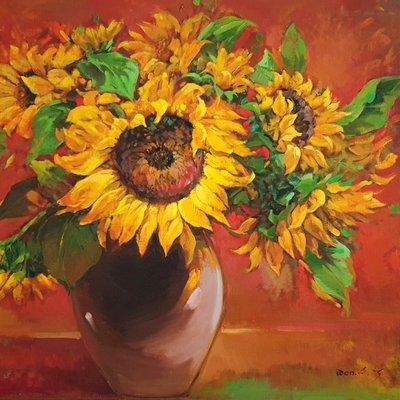 [A1346-0037] Sunflower