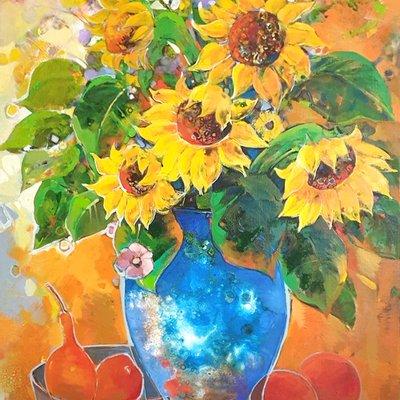 [A1346-0038] Sunflower
