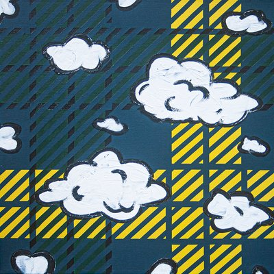 [A1350-0007] Cloudy