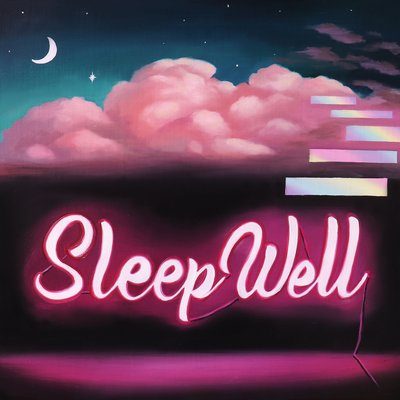 [A1358-0005] Sleep Well