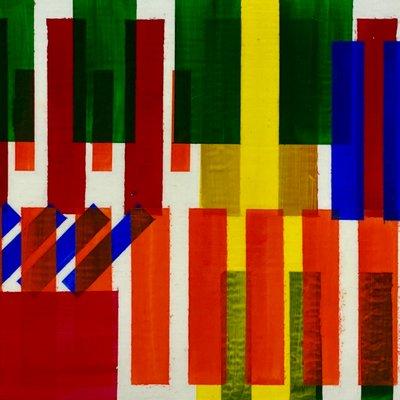 [A1359-0011] 비슷한 모양 다른 색을 가진 우리가 살아갈 때 2