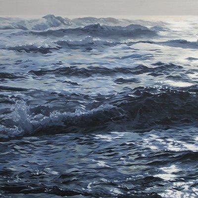 [A1371-0005] 바다