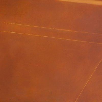 [A1417-0012] Court Ⅲ - orange