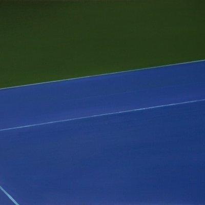 [A1417-0013] Court Ⅱ – purple