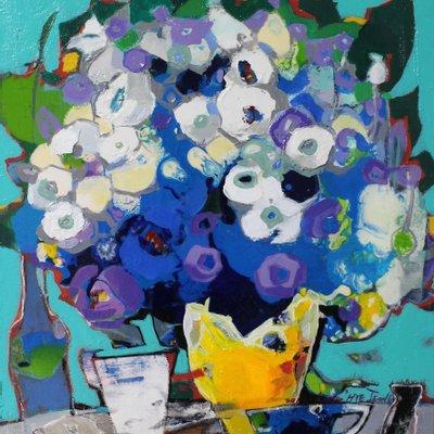 [A1443-0029] Bouquet of Dreams